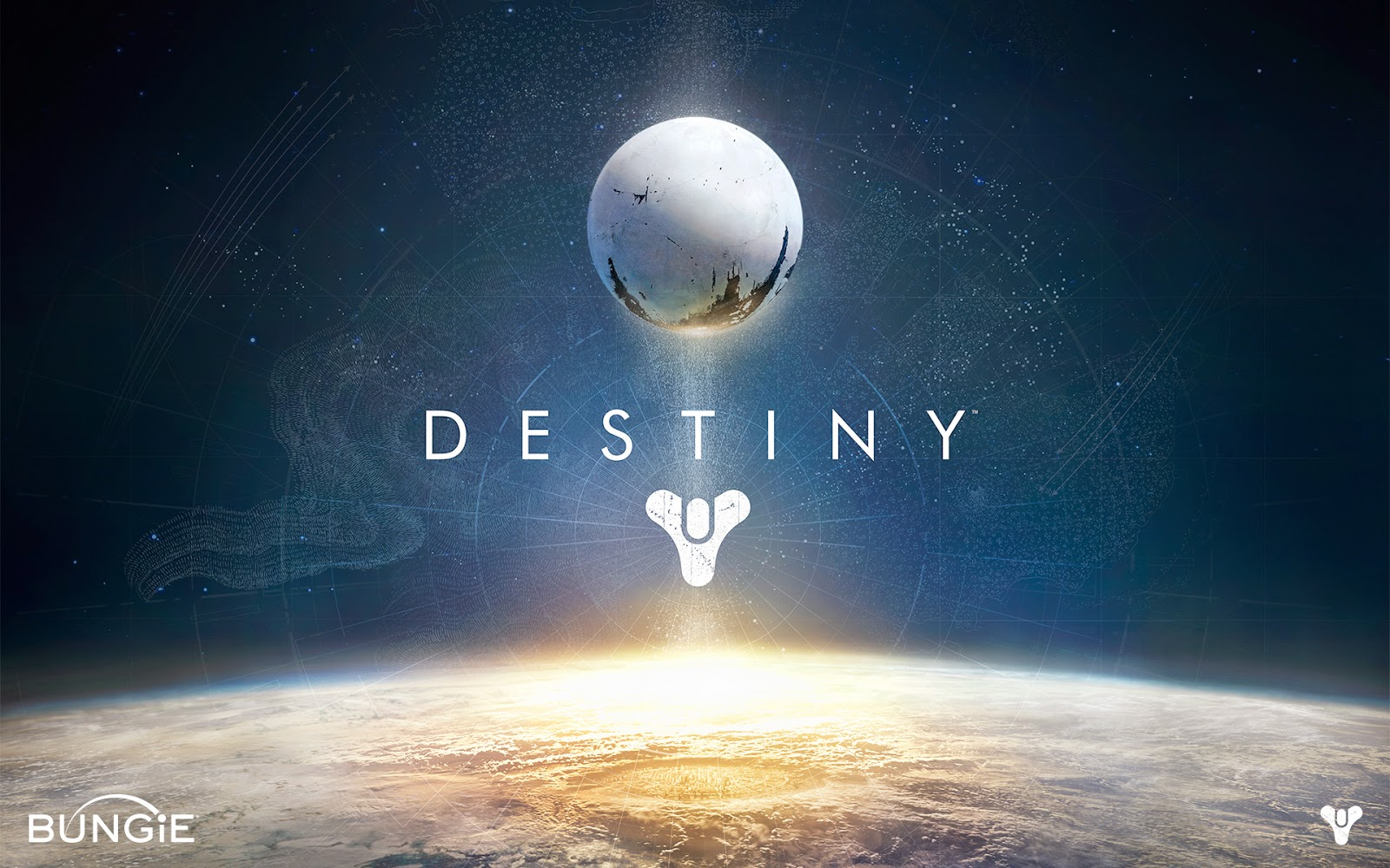 Review Blog – Destiny