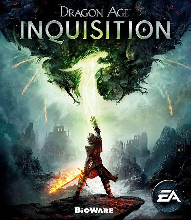 Dragon Age (without an) Inquisition