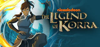 Review Blog: The Legend of Korra