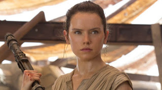 Waging in on Star Wars – Rey's Parentage