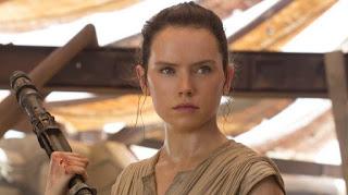 Waging in on Star Wars – Rey's Parentage