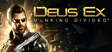 Review Blog – Deus Ex: Mankind Divided