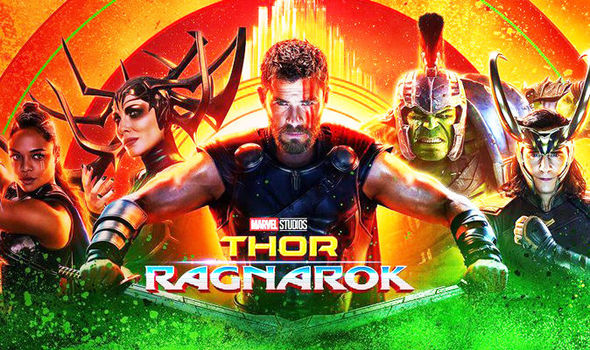 Review Blog – Thor: Ragnarok