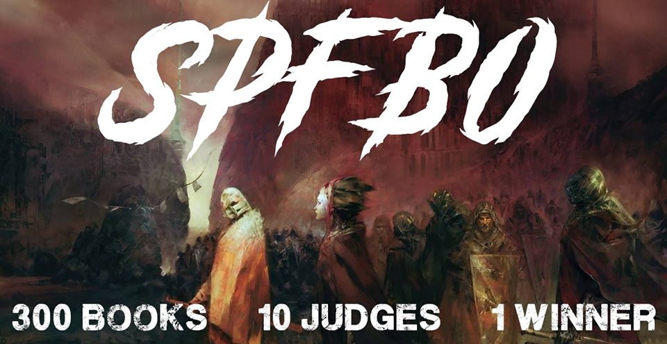 SPFBO 4 – The Judgening!