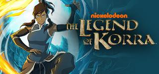 Review Blog: The Legend of Korra
