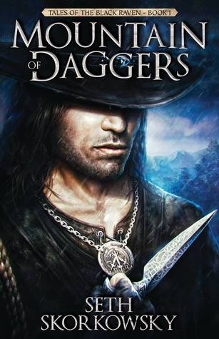 Review Post: Seth Skorkowsky's Mountain of Daggers