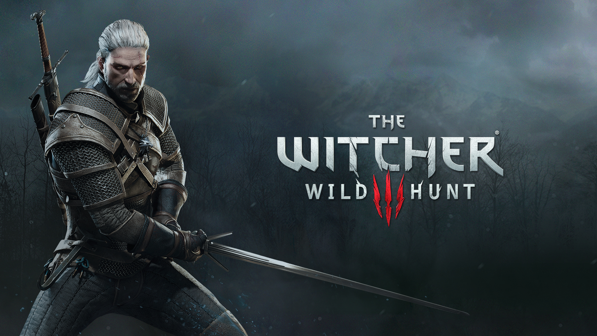 Review Blog: The Witcher 3: Wild Hunt