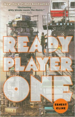 Review Blog – Ready Player One by Ernest Cline