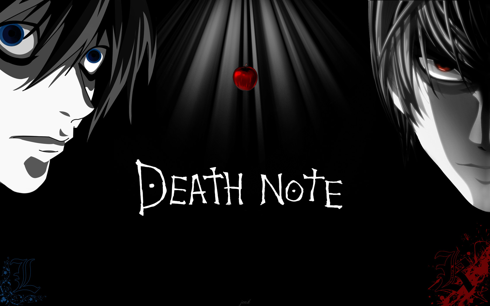 Review Blog – Death Note