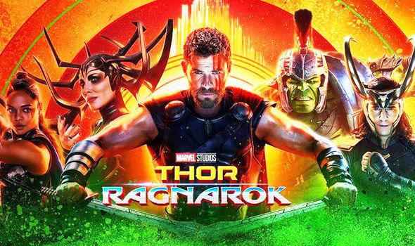 Review Blog – Thor: Ragnarok